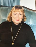 Bettye Isaacs Boucher