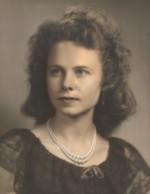 Wanda Ruth  Wallace (Horne)