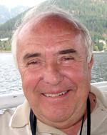 Wayne Earl  Stevenson