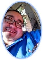 David Daniel  Gonzales